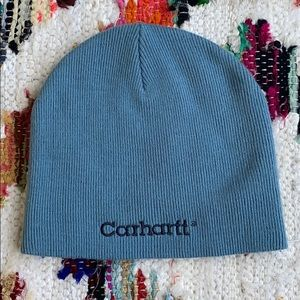 Carhartt beanie, barely worn